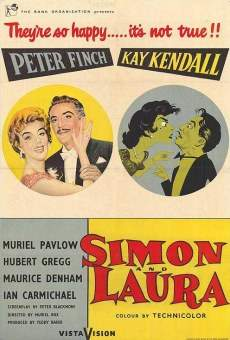 Ver película Simon y Laura