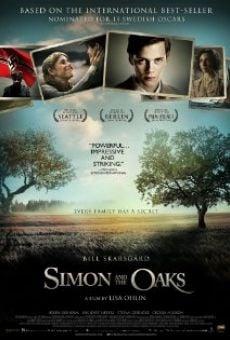 Ver película Simon y los robles