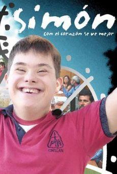 Ver película Simón