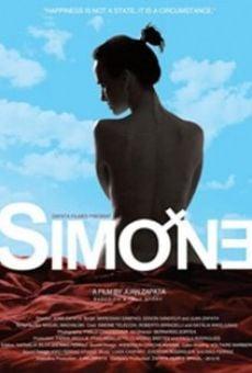 Ver película Simone