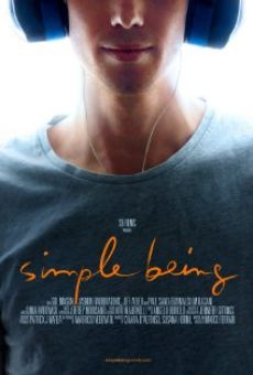 Película: Simple Being