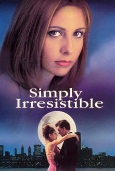 Simply Irresistable (aka: Einfach unwiderstehlich) on-line gratuito