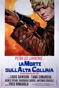 La morte sull'alta collina on-line gratuito
