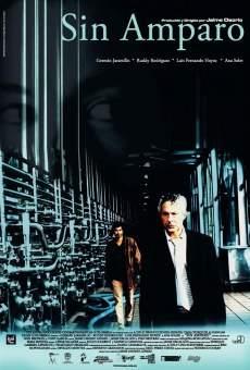 Ver película Sin Amparo