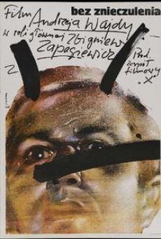 Ver película Sin anestesia