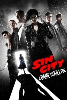 Sin City: A Dame to Kill For on-line gratuito