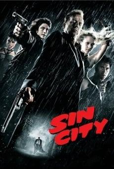 Sin City: La ciudad del pecado online gratis
