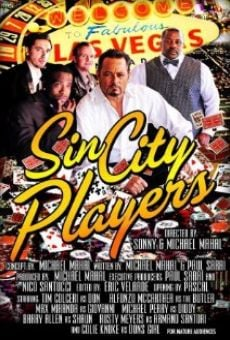Sin City Players on-line gratuito