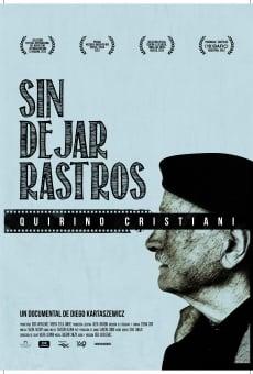 Sin Dejar Rastro en ligne gratuit