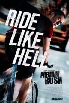 Premium Rush on-line gratuito