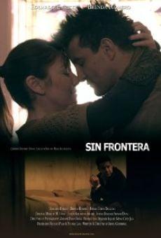 Película: Sin Frontera