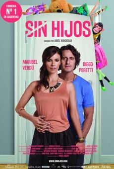 Watch Sin hijos online stream