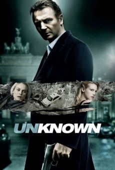 Unknown on-line gratuito