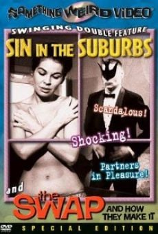 Película: Sin in the Suburbs