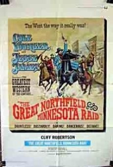The Great Northfield Minnesota Raid on-line gratuito