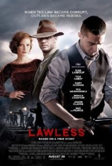 Lawless on-line gratuito