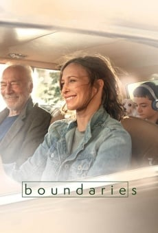 Boundaries on-line gratuito