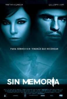Película: Sin memoria