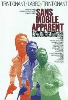 Sans mobile apparent on-line gratuito