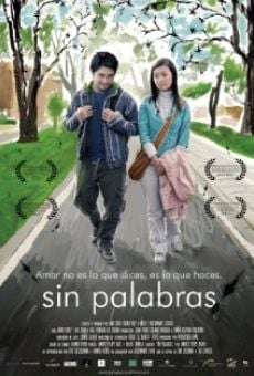 Sin Palabras online streaming
