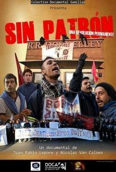Ver película Sin patrón, una revolución permanente