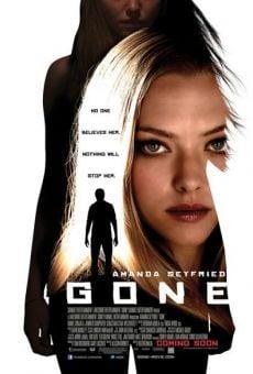 Ver película Sin rastro (Gone)