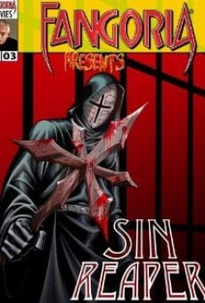 Watch Sin Reaper 3D online stream