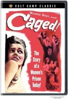 Caged on-line gratuito