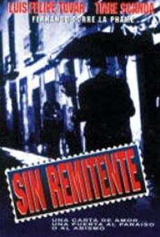 Ver película Sin remitente