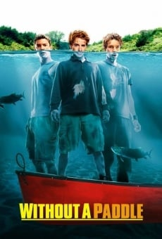 Without a Paddle - Un tranquillo week-end di vacanza online