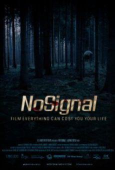 Watch Sin señal online stream