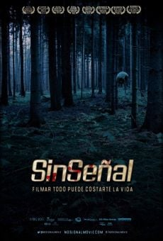 Sin señal online streaming