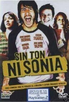 Ver película Sin ton ni Sonia