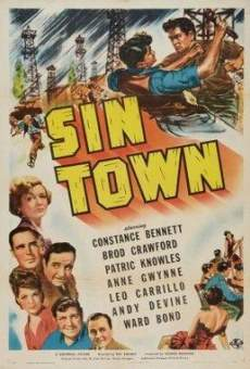 Sin Town online