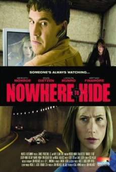 Nowhere to Hide on-line gratuito