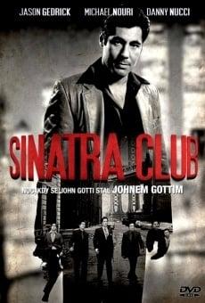 Ver película Sinatra Club