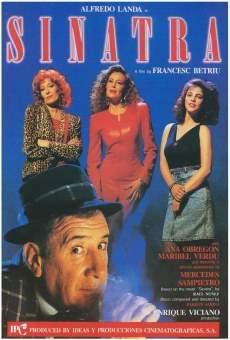 Ver película Sinatra