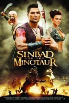 Ver película Sinbad: La aventura del Minotauro