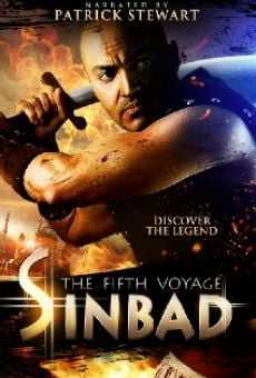 Película: Sinbad: The Fifth Voyage