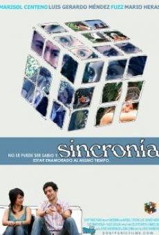 Ver película Sincronía