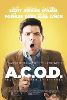 A.C.O.D. on-line gratuito