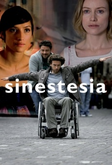 Sinestesia on-line gratuito