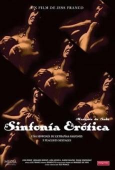 Sinfonía erótica on-line gratuito