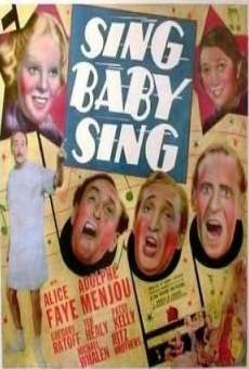 Sing, Baby, Sing on-line gratuito