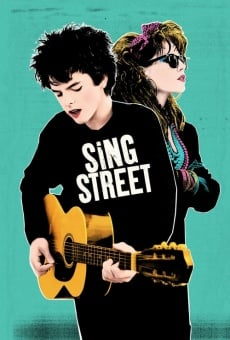 Sing Street online streaming