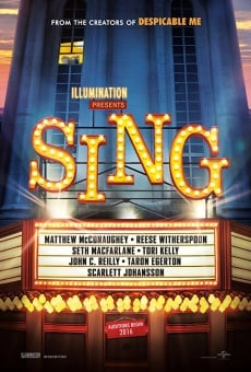 Sing on-line gratuito