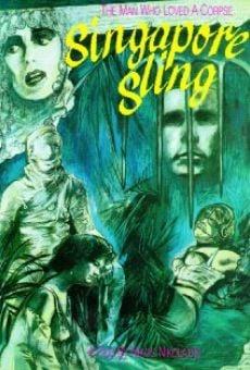 Ver película Singapore Sling