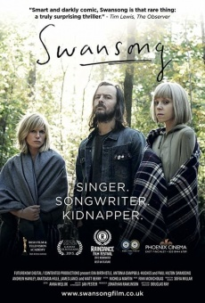 Ver película Singer Songwriter Kidnapper