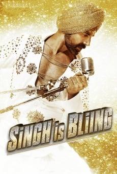 Ver película Singh Is Bling
