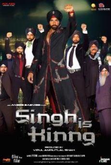 Ver película Singh Is Kinng
